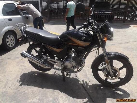 Yamaha Ybr 051 Cc - 125 Cc