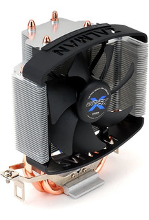 Cooler Cpu Zalman S5x Perfor Fm2 Ryzen 1151 Amd Intel Hi End