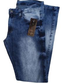 Kit 10 Calças Jeans Masculina Promoção Black Friday C/nf