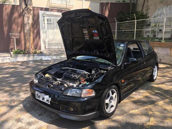 Honda Civic Civic Lsi Hatch