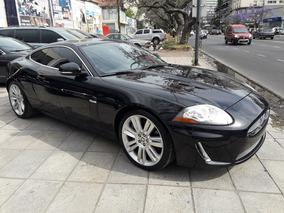 Jaguar Xk R Coupe V8 5.0 Supercharged 2011