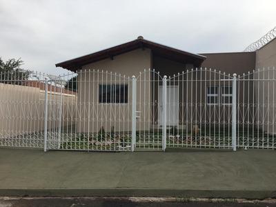 Casa Guanarabara - Uberaba