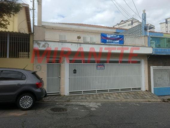 Sobrado Em Vila Isolina Mazzei - São Paulo, Sp - 315700