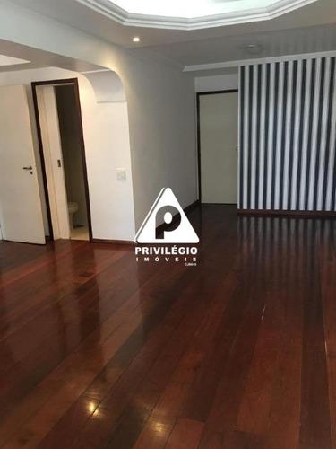 Apartamento À Venda, 2 Quartos, 2 Suítes, 1 Vaga, Barra Da Tijuca - Rio De Janeiro/rj - 26553