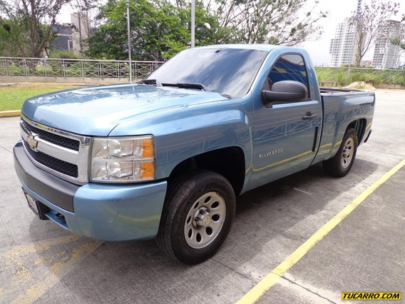 Chevrolet Silverado Pick-up Automático