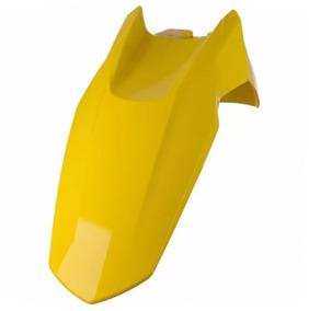 Paralama Dianteiro Nxr Bros 150 Amarelo 2009