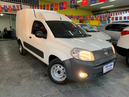 Fiat Fiorino 1.4 - Flex 2019