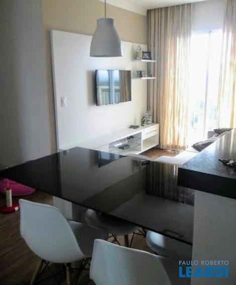 Apartamento - Jordanópolis - Sp - 541620