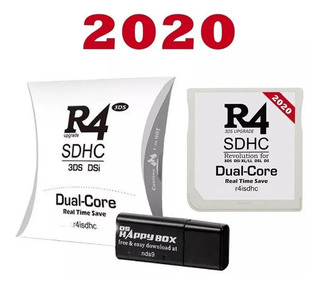 Tarjeta R4 Dual - Core Original