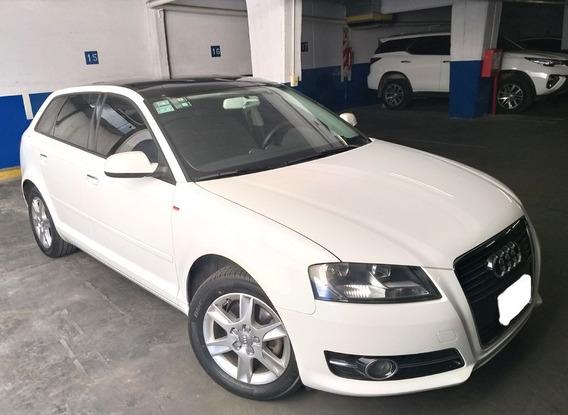 Audi A3 1.8 Stronic Sportback 2012