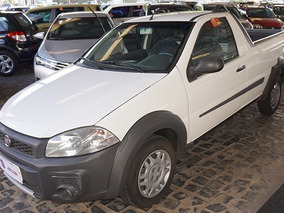Strada 1.4 Mpi Working Ce 8v Flex 2p Manual