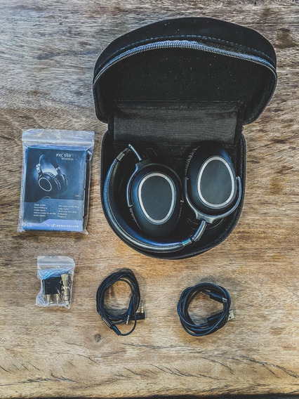 Fone De Ouvido Pxc 550 Wireless Sennheiser