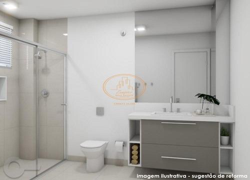 Apartamento  Com 2 Dormitório(s) Localizado(a) No Bairro Perdizes Em São Paulo / São Paulo  - 8835:914780