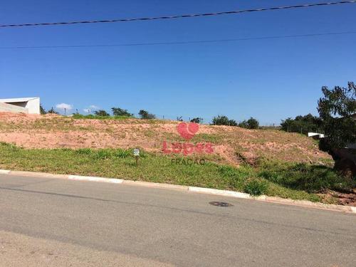 Imagem 1 de 28 de Lindo E Otimo Terreno Condominio Fechado Atibaia - Te0117