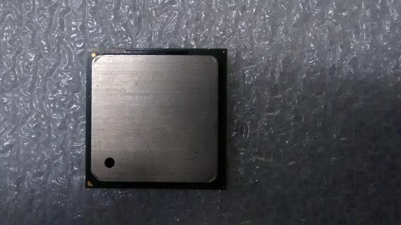Processador Intel Sl77t Celeron 2.80 Ghz, 128k/ 400 Mhz Fsb