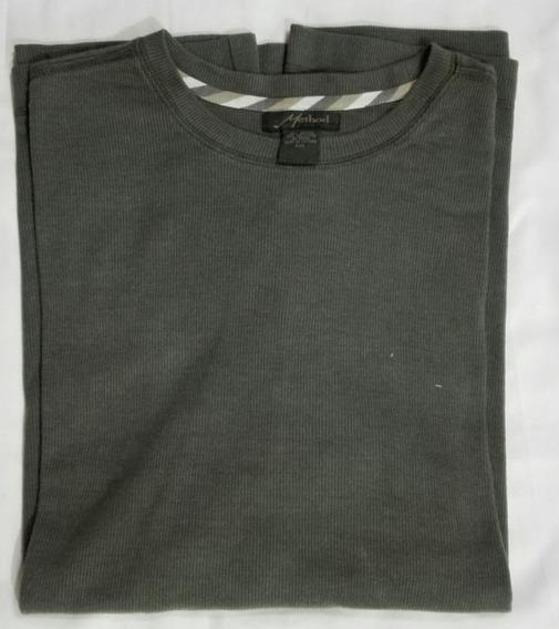 Playeras 2xl Xxl Tipo Camiseta, Manga Larga