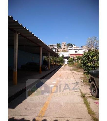 Imagen 1 de 6 de Terreno Comercial En Renta Villahermosa Centro