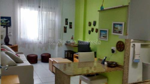 Apartamento-à Venda-copacabana-rio De Janeiro - Cpap10282