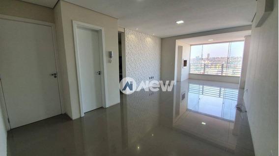 Apartamento À Venda, 110 M² Por R$ 798.000,00 - Ideal - Novo Hamburgo/rs - Ap2711