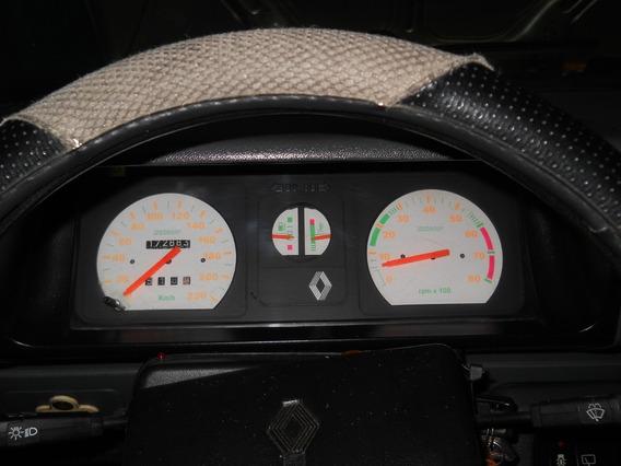 Renault R11 Full Gnc