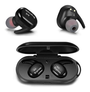Audifonos Bluetooth Táctiles Brightside Alta Calidad
