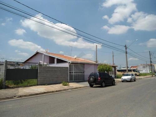 Casa Residencial À Venda, Jardim Colonial, Indaiatuba. - Ca1348