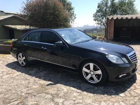Mercedes-benz Clase E 3.0 280 Avantgarde Mt