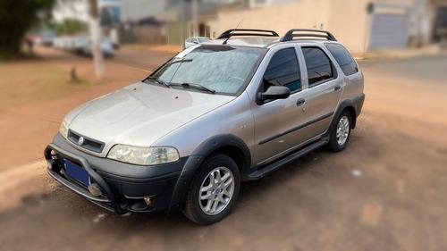 Imagem 1 de 9 de Fiat