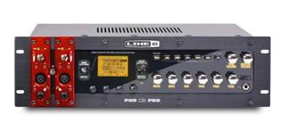 Amplificador Line 6 Pod X3 Pro