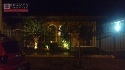 Casa Com 4 Dormitórios À Venda, 208 M² Por R$ 840.000 - Jardim Pinheiros - Valinhos/sp - Ca0543