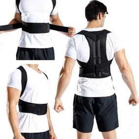 Faja Corrector De Postura Hombre - Espalda Hombros- Confort