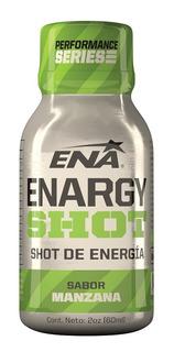 Enargy Shot (12 Un) Ena Sport - Repositor Energético