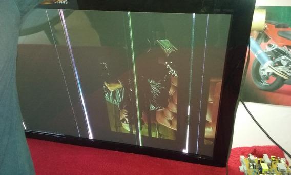 Kit Cabos, Conectores, Sensor,teclado, Tv Samsung Pl50a450p1