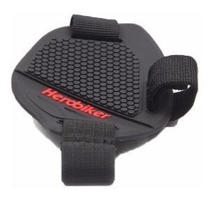 Protetor Capa Tenis Calçado Cambio De Moto Universal