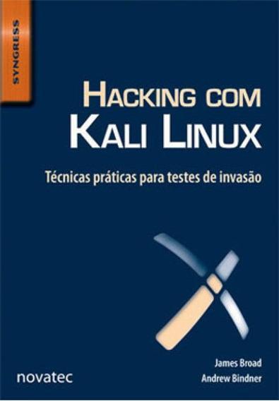 Hacking Com Kali Linux