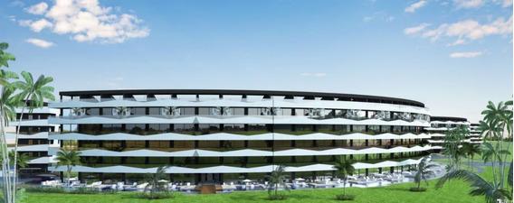 Apartamentos En Punta Cana De Inversion
