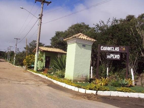 Terreno Pertinho Da Praia! - 1416