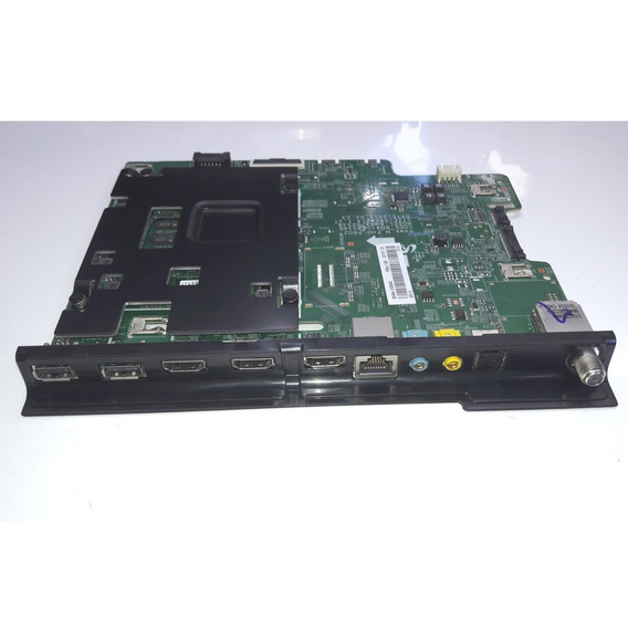 Placa Principal Samsung Un40k6500ag Bn94-10994k