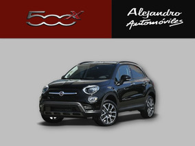 Fiat 500x Cross 1.4 Turbo Automatica 4x4 Extra Full