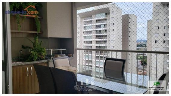 Vende-se: Um Excelente Apartamento De 3 Dormitórios - Grand Splendor - Ap9886
