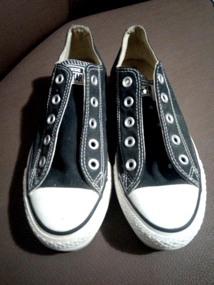 Zapatos Converse Plataforma