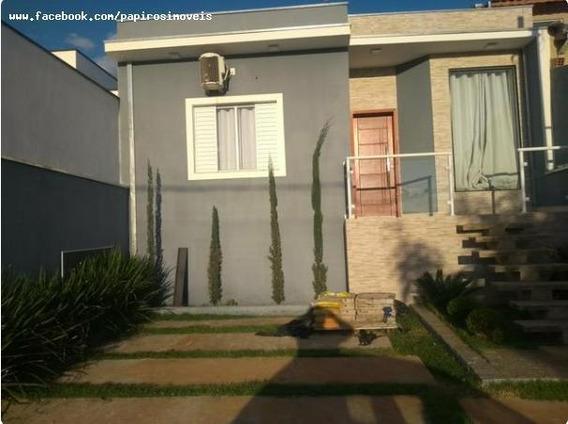 Casa Para Venda Em Tatuí, Bella Vitta, 2 Dormitórios, 1 Suíte, 3 Banheiros, 2 Vagas - 429_1-1214906