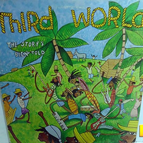 Third World 1979 The Story