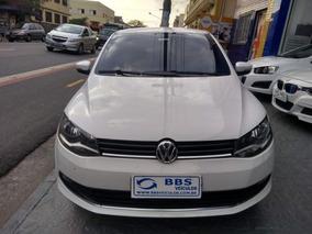 Volkswagen Voyage Evidence I-motion 1.6, Ftl1633
