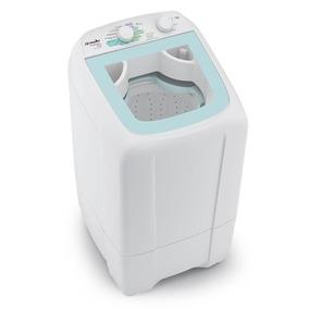Lavadora Automática Popmatic 8kg Branca