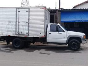 Caminhão Gmc 6100