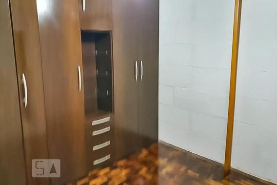 Apartamento Para Aluguel - Centro, 1 Quarto, 54 - 893099157