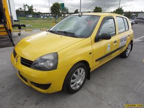 Renault Clio Campus Taxi