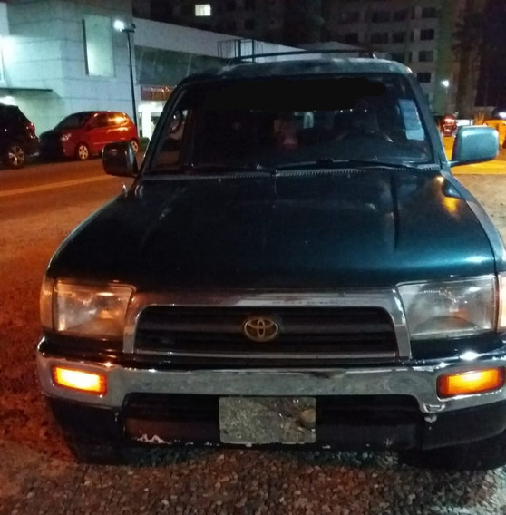 Toyota 4runner Automatica 4cilindro