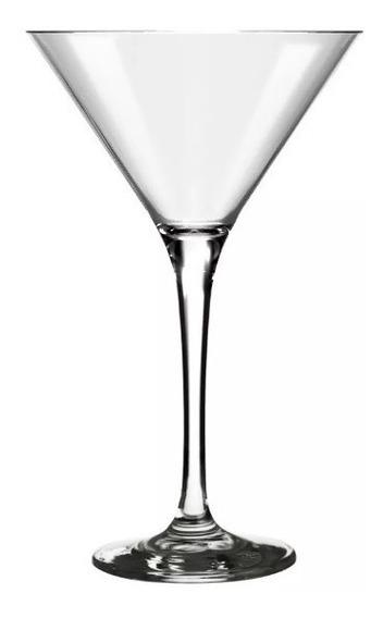 Copa Vidrio Martini X6 250c Windsor Nadir 7228 Tragos Evento